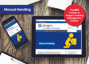 22 Jangro Manual Handling LMS